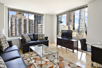 BEAUTIFUL MODERN LUXURY 2BR/2BA APT    MIDTOWN WEST   AMAZING AMENITIES     NO FEE!!!